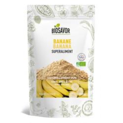 Banane Biosavor 200 g