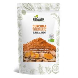 Curcuma Biosavor 200 g