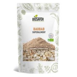 Baobab Biosavor 200 g