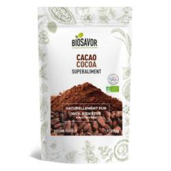 Cacao Biosavor 200 g