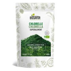 Chlorelle Biosavor 100 g
