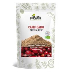 Camu-camu Biosavor 100 g