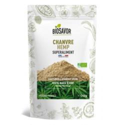 Chanvre Biosavor 200g