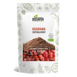 Guarana Biosavor 100g