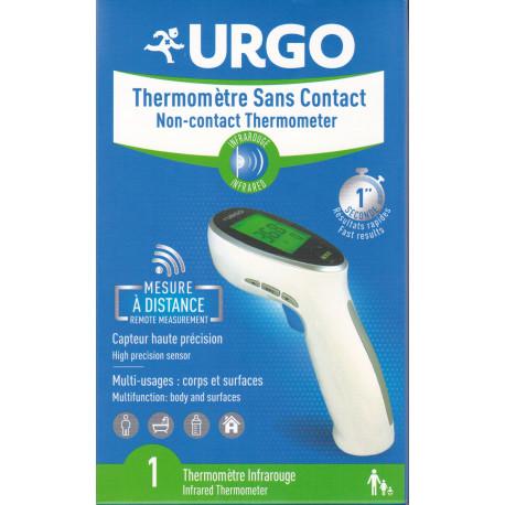 Thermomètre sans contact infrarouge Urgo