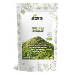 Moringa Biosavor 200g