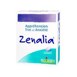 Zenalia 30 comprimés Boiron