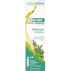 Brume aromatique 15 ml Naturactive