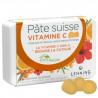 Pâte suisse vitamine C gommes à sucer Lehning