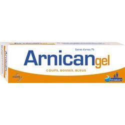 Arnican gel tube de 50g