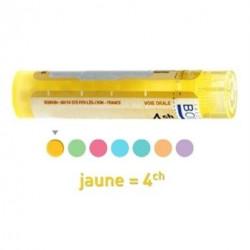 Graphites dose, granules Boiron 4CH, 5CH, 7CH, 9CH, 12CH, 15CH, 30CH