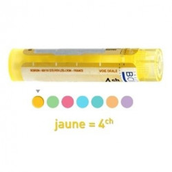 Lobelia inflata dose, granules, gouttes  Boiron 4CH, 5CH,  7CH, 9CH,  15CH, 30CH, 6DH
