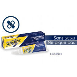 BacteoApaisyl gel antibactérien 30 ml