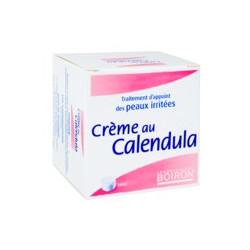 Crème CALENDULA pot 20g Boiron