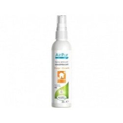 Air Pur Spray ambiant Assainissant Orange Cannelle aux huiles essentielles 200 ml