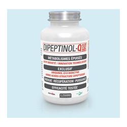 DIPEPTINOL Q10 60 gelules 3C Pharma