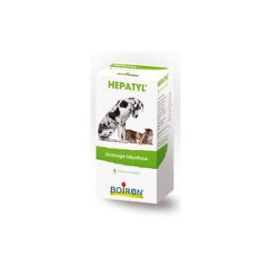 HEPATYL solution buvable 30 ml Boiron