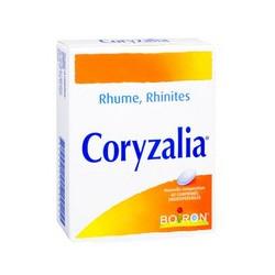 CORYZALIA 40 comprimés orodispersibles Boiron