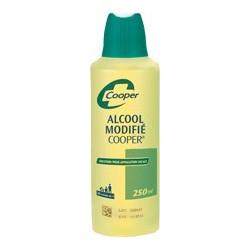 Alcool Modifié Cooper 250ml