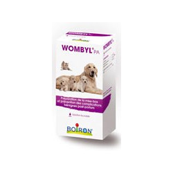 WOMBYL PA  Solution buvable 30 ml Boiron