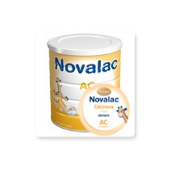 Novalac AC 1er age 800 g