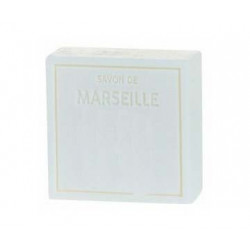 Savon de marseille naturel 100 g