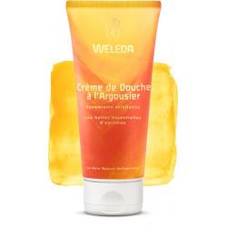 Crème de douche à l'Argousier Weleda
