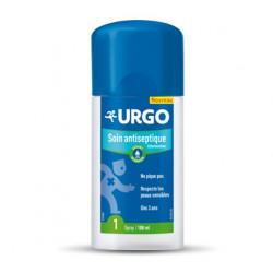 Soin antiseptique chlorhexidine URGO