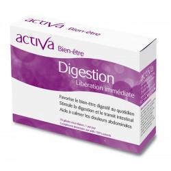 Activa Bien-être Digestion 30 gelules