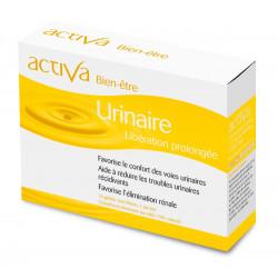 Activa Bien-être Urinaire LP 30 gelules