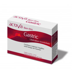 Activa Bien-être Gastric 30 gelules