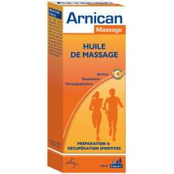 Arnican Massage Huile 150 ml Cooper