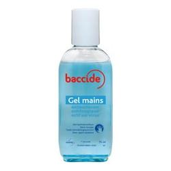 Baccide gel hydroalcoolique sans rinçage 100 ml