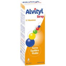 ALVITYL Sirop 150 ml