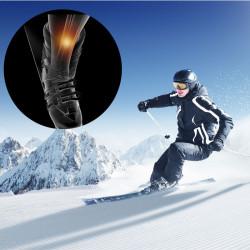 Ski pack confort