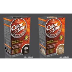 COLOR ET SOIN Coloration permanente 3 Chenes
