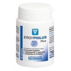 ERGYPHILUS Plus 60 gelules Nutergia