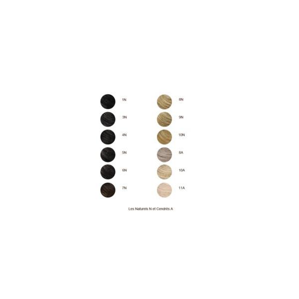 color et soin coloration permanente 3 chenes. Black Bedroom Furniture Sets. Home Design Ideas