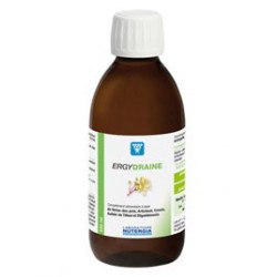 ERGYDRAINE solution buvable Nutergia 250 ml