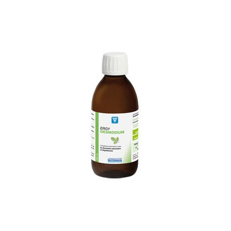 ERGYDESMODIUM solution buvable Nutergia