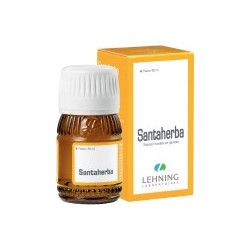 Santaherba solution buvable 30 ml Lehning