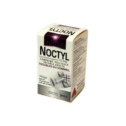 NOCTYL 15mg 10 comprimés