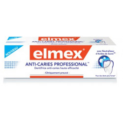 Elmex Anti-caries professional Dentifrice