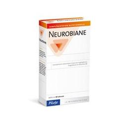 Neurobiane 60 gélules Pileje