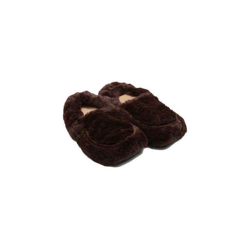 bouillotte chaussons r chauffer au micro onde coloris. Black Bedroom Furniture Sets. Home Design Ideas