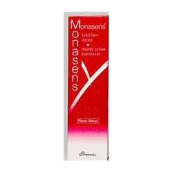 Monasens gel lubrifiant 30 ml