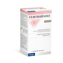 FEMINABIANE Conception Pileje