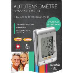 Auto Tensiometre Bras M200 microlife Magnien