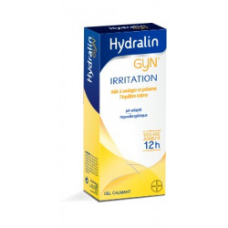 Hydralin Gyn solution toilette intime