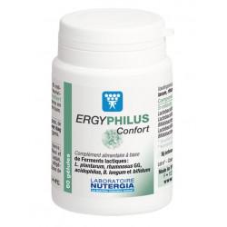 ERGYPHILUS Confort 60 gelules Nutergia
